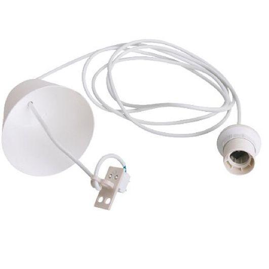 Fehér kábel