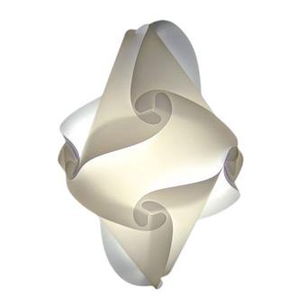 9 elemes IQ Lámpa