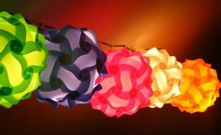 iq lámpa